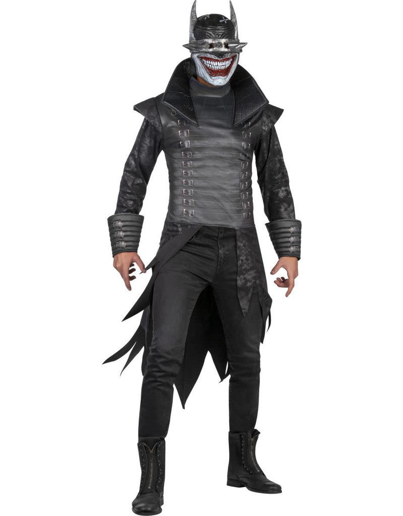 Rubies Costumes Adult Batman Who Laughs Costume