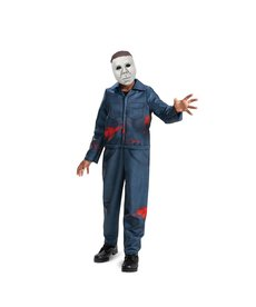 Disguise Costumes Boy's Classic Michael Myers