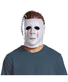 Disguise Costumes Men's Michael Myers Vinyl Mask