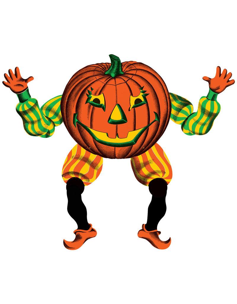 "Vintage Halloween: Jointed Goblin (30"")"