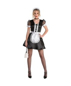 Amscan Women's Maid for You