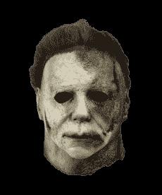Trick or Treat Studios Michael Myers Mask (Halloween Kills)