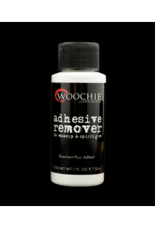Adhesive Remover - 1 oz