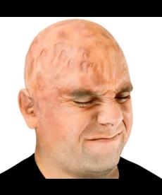 Latex App - Burned Bald Cap