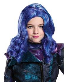 Disguise Costumes Kids Mal Wig - Descendants 3