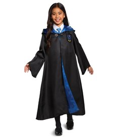 Disguise Costumes Kids Deluxe Ravenclaw Robe - Harry Potter