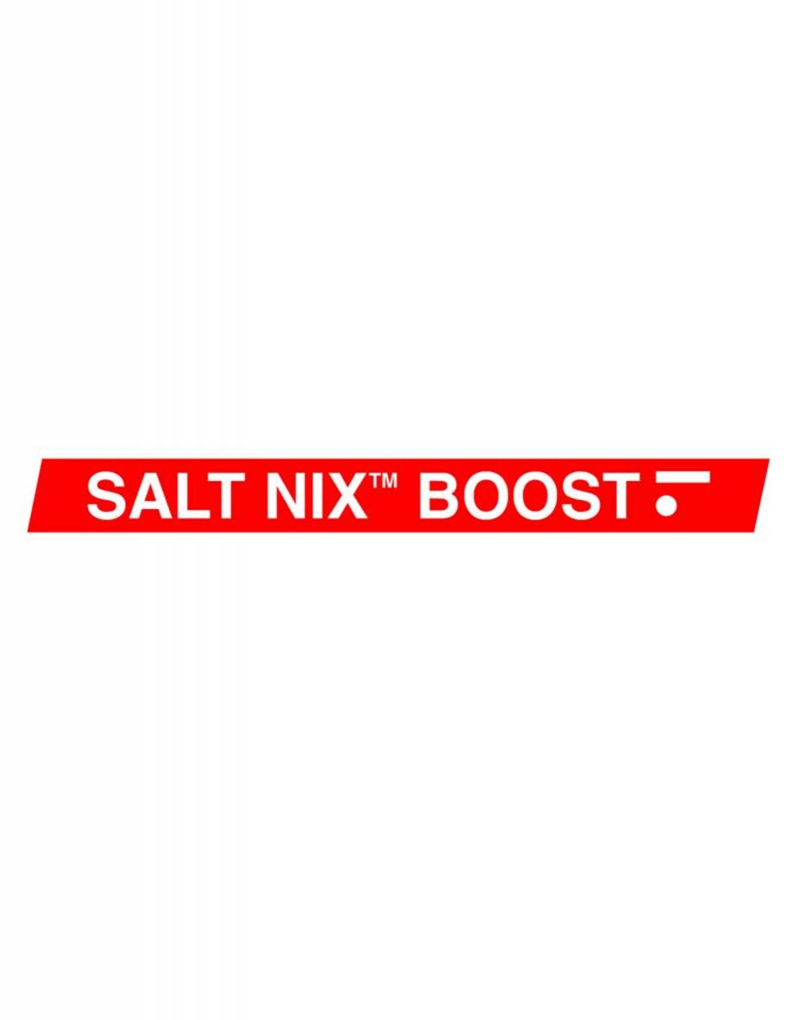 Salt NIX Boost