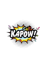 Kapow Nic Salt