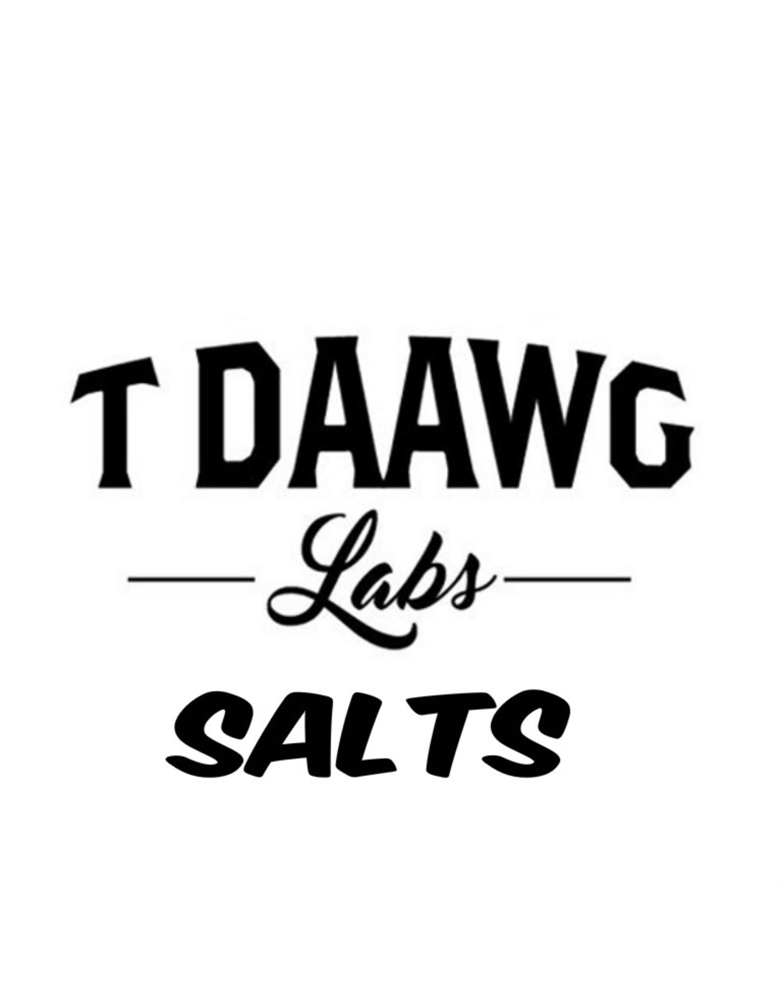 Big Daawg Salts