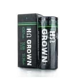 Hohm Grown 26650 Batteries