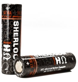 20700 Sherlock Hohm Batteries