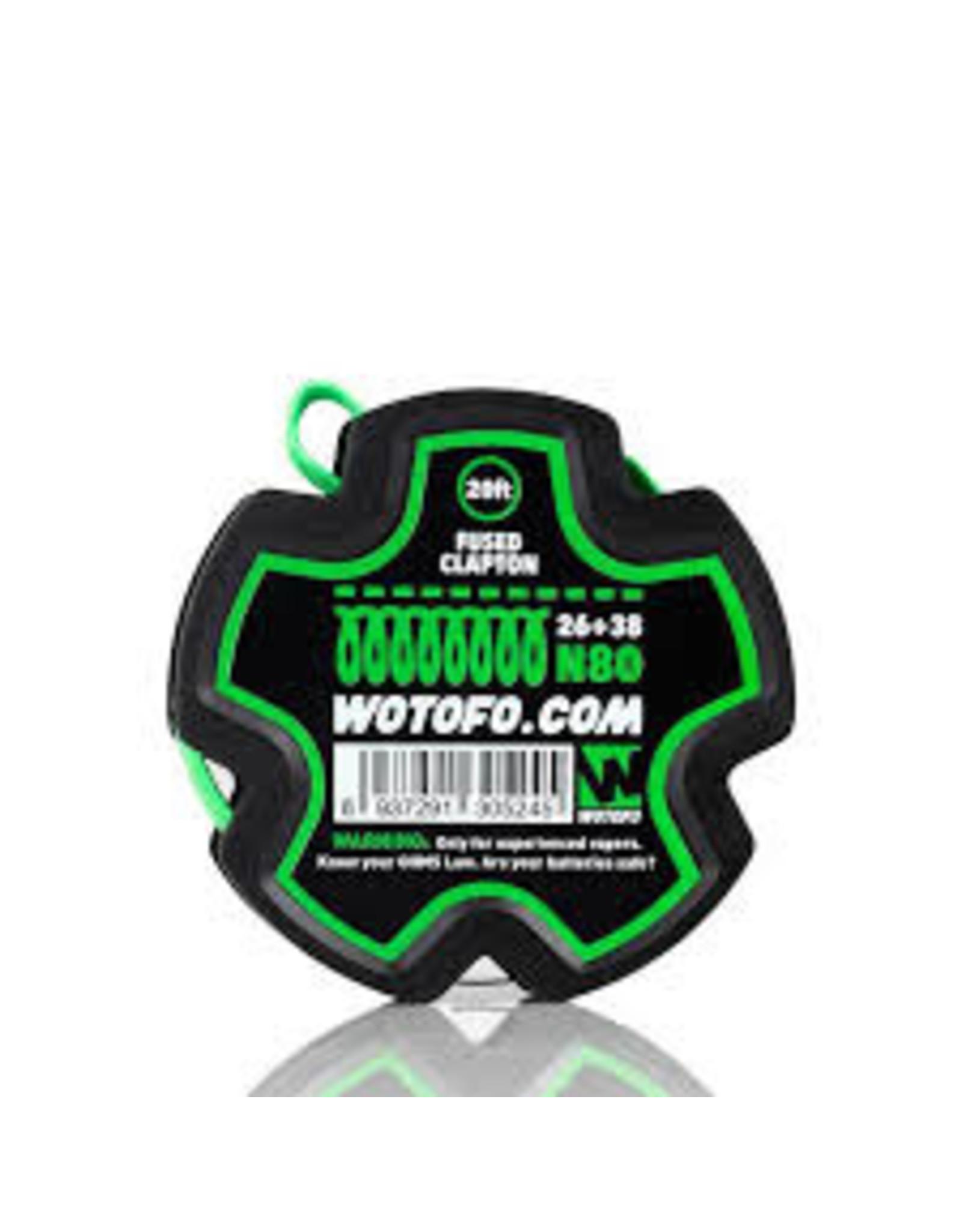 Wotofo Wire