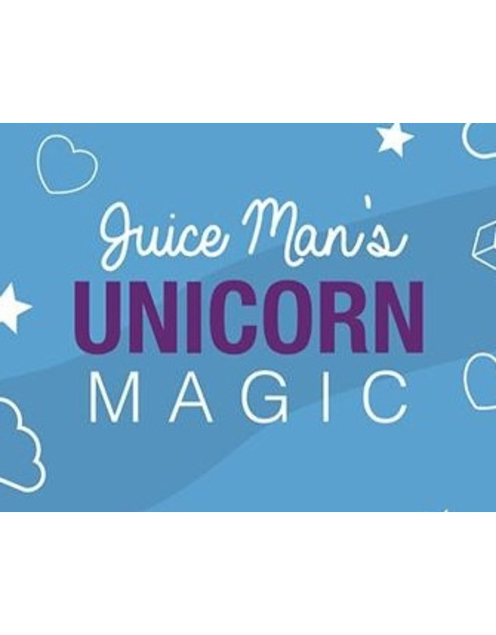 Unicorn Magic Unicorn Magic