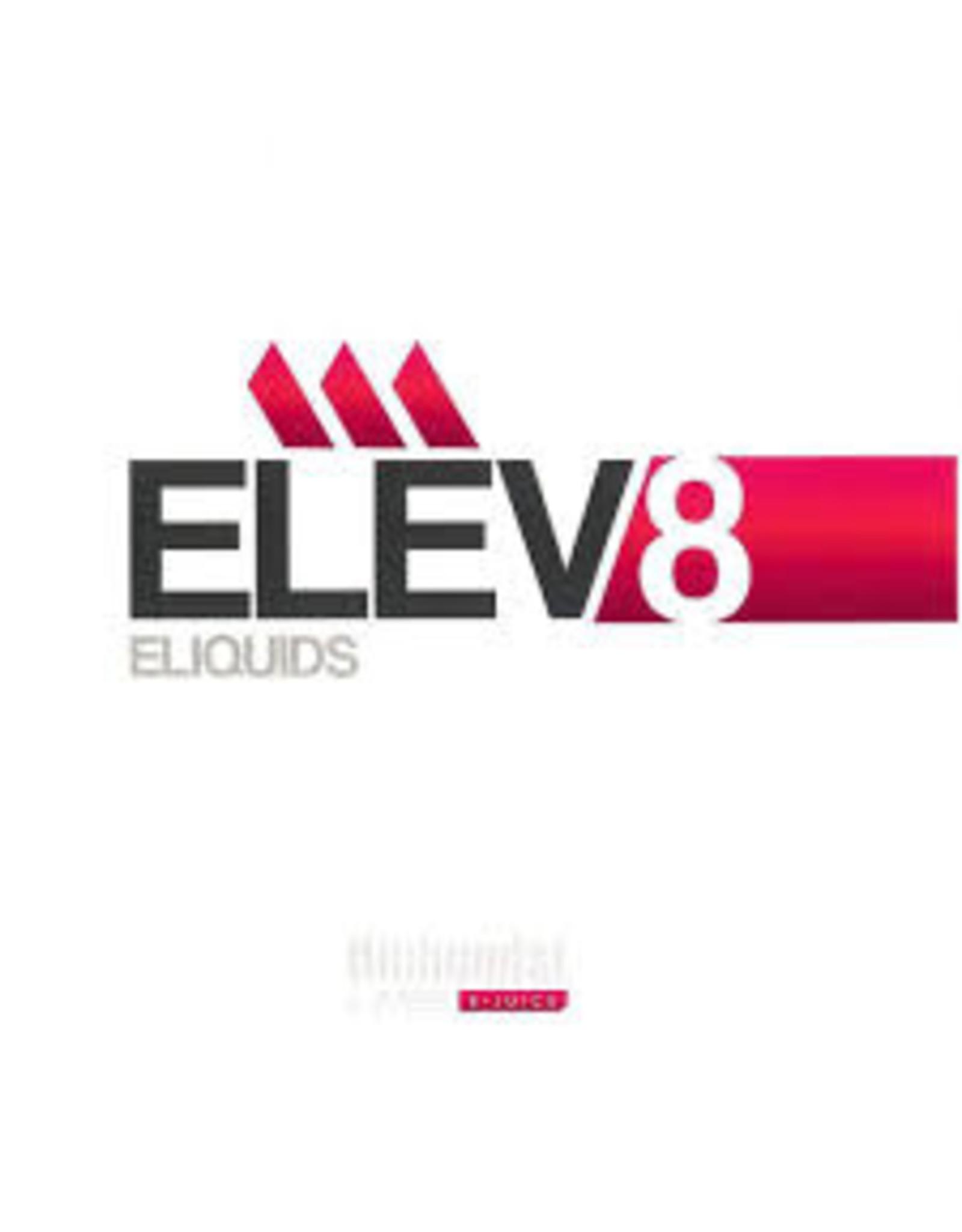 Alchemist Elev8 Eliquids