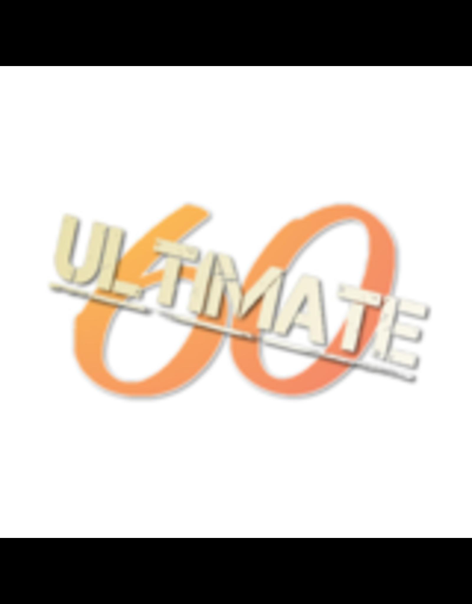 Ultimate 60 Ultimate 60 Salts