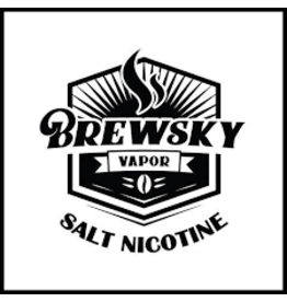 Brewsky Brewsky Nic Salt