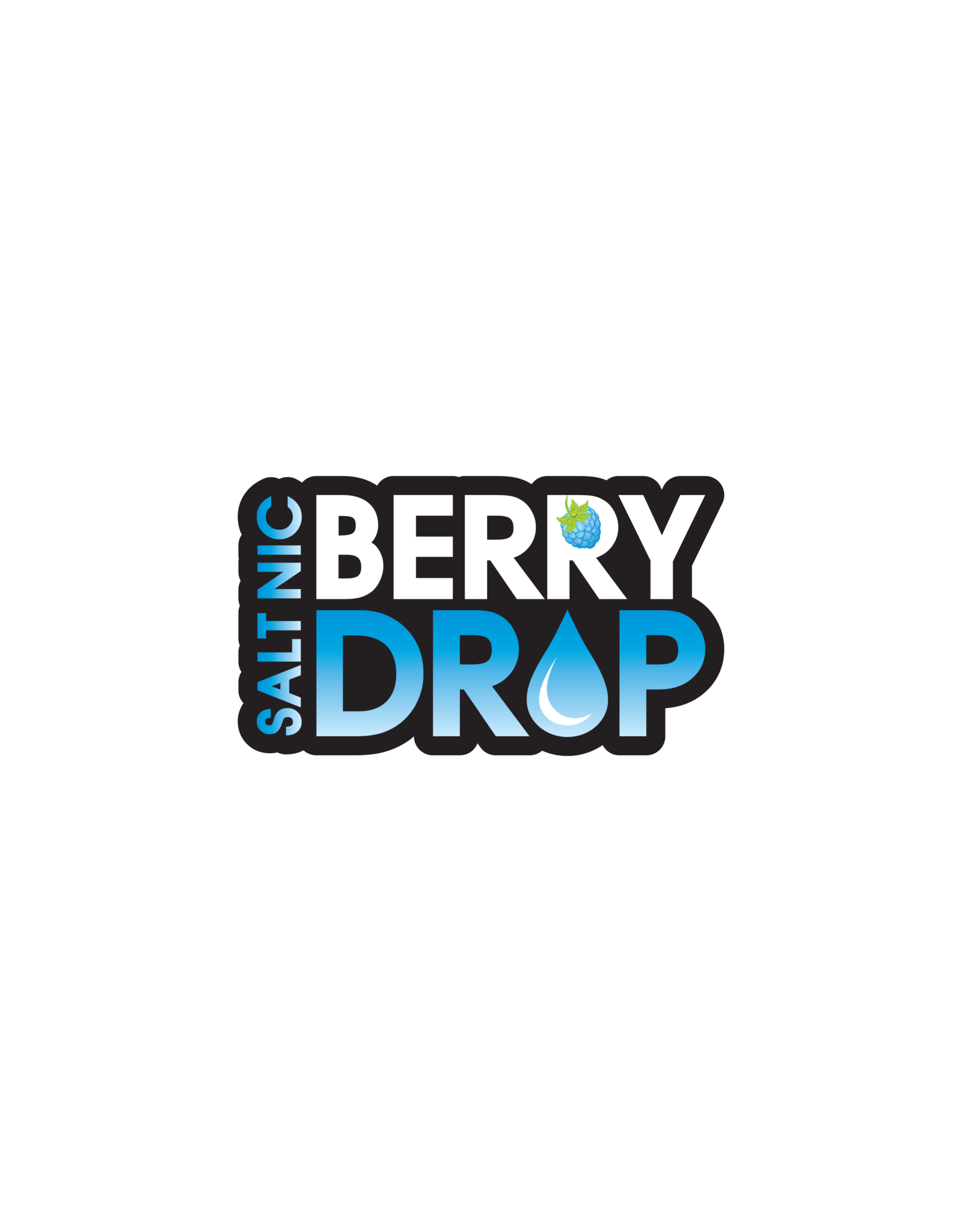 Berry Drop Nic Salt