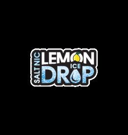 Lemon Drop Salt ICED
