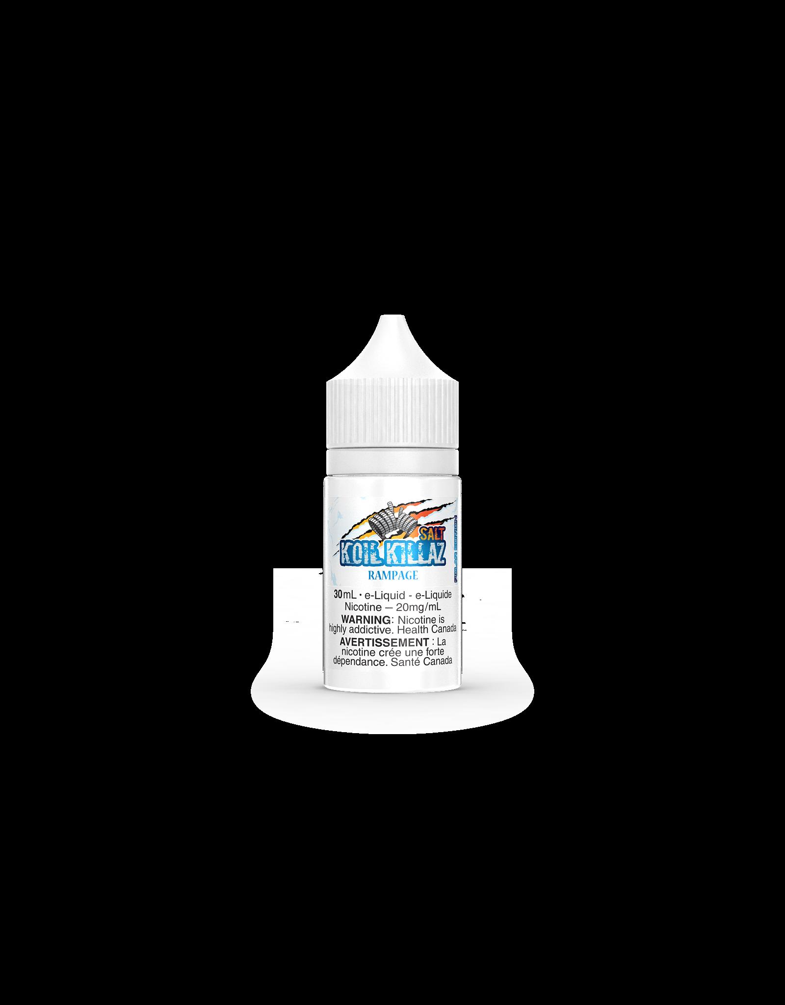 Koil Killaz Polar Nic Salt