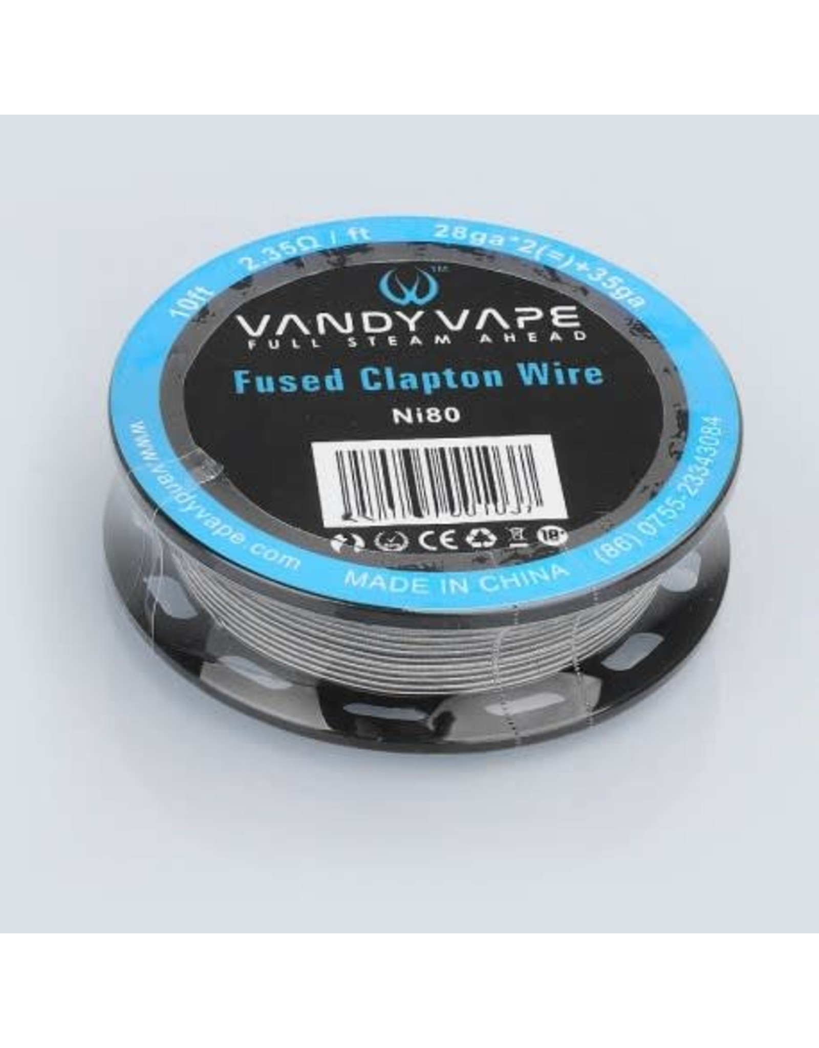 VandyVape Specialty Wire