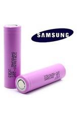 """Samsung 18650 30Q Batteries """"Green"""""""