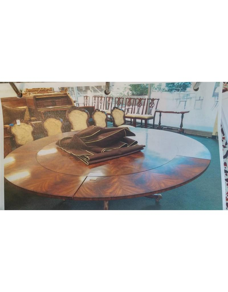Maitland Smith Round Table