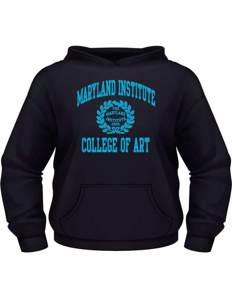"""MICA """"Harvard"""" Style Hoodie"""
