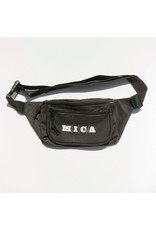 MICA Fanny Pack (Black Recycled)