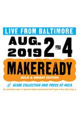 Makeready Registration