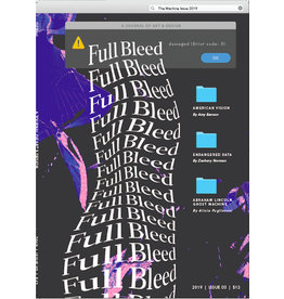 Full Bleed: The Machine Issue #3