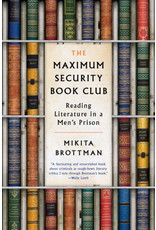Harper Collins Maximum Security Book Club
