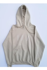 Gildan MICA Lines Hooded Sweatshirt