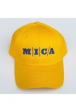 Port Authority MICA Cap 6 Panel Twill