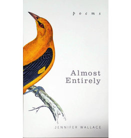 Almost Entirely poems