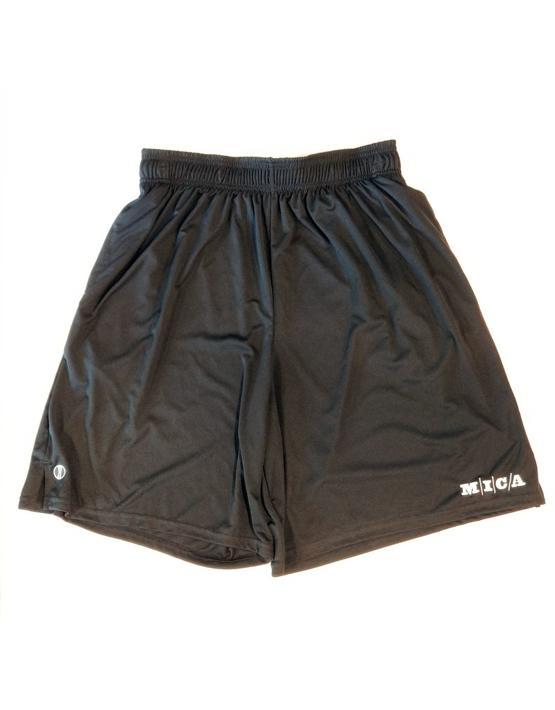 Holloway MICA Gym Shorts 100% polyester