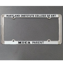 MICA Parent Metal License Frame