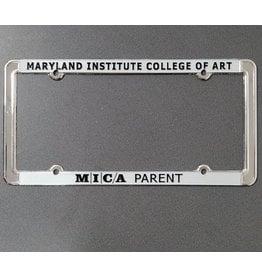 MICA Parent Metal License Frame