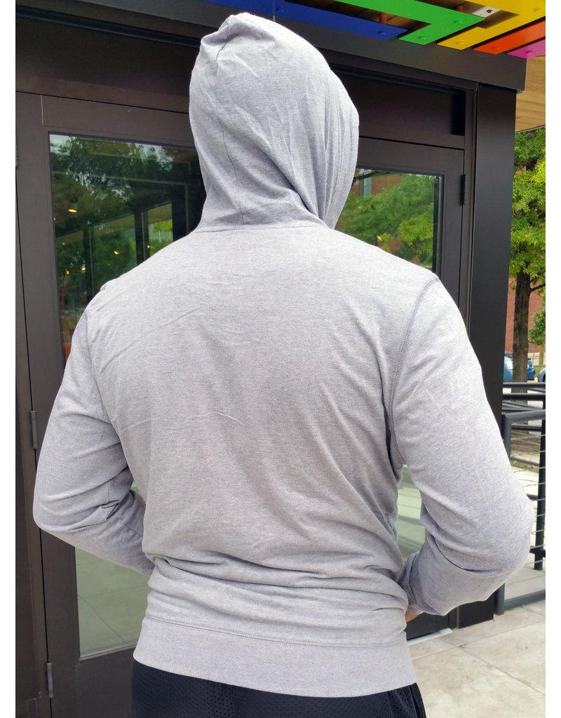 District MICA LT Weight Zip Hoodie