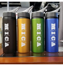 MICA Water Bottle Aluminum