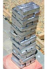 IS Aluminum 1/4 Lbs