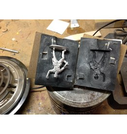 IS200 Metal/Mold Intro to Sculpture