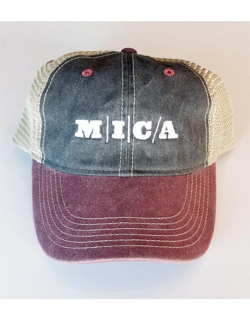 MICA Trucker Cap