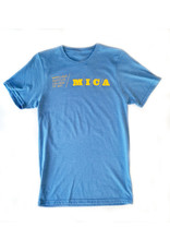 Allmade MICA 2 Logo Recycled Tee