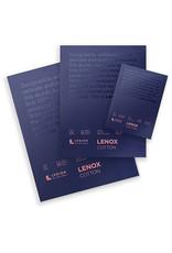 Legion Lenox Cotton Pads 5X7 White