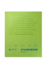 Stonehenge Papers Stonehenge Pads 5X7 White