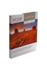 Moab Moab By Legion Sampler 8.5X11