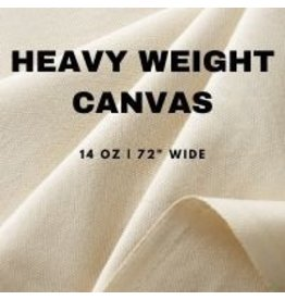 "C.R. Daniels Heavy Weight Canvas 72"" 14Oz By The Foot"