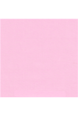 Carolina Cloth Carolina Broadcloth Medium Pink 44'' By The Foot