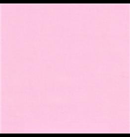 Carolina Cloth Carolina Broadcloth Medium Pink 44'' By The Foot