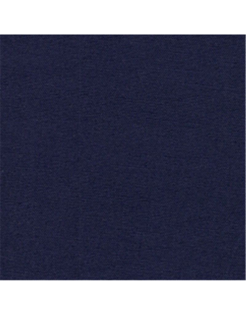 Carolina Cloth Carolina Broadcloth Navy 44'' By The Foot